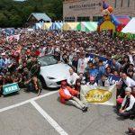 マツダロードスターのイベントで有名な軽井沢ミーティング、その他のミーティングも紹介!