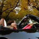 マツダロードスターに初めて、女性・彼女を乗せる時に気をつけてほしい事!
