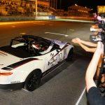 マツダロードスターで競う伝統の「メディア対抗ロードスター4時間耐久レース」の魅力とは?