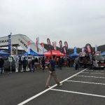 マツダファンの祭典、マツダファンフェスタ2016イン岡山に行ってきました!