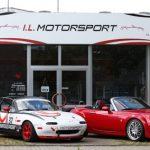 マツダロードスターのパーツ販売、I.L. Motorsport