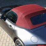 ND型ロードスターのマイナーチェンジと特別仕様車の発売