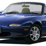 NA型ロードスター限定車、B2リミテッド/R2リミテッド