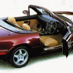 NA型ロードスター限定車、VRリミテッド