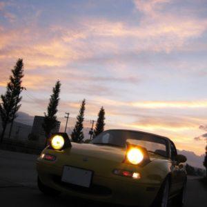 初代のNA型ロードスターが「2019日本自動車殿堂 歴史遺産車」に選定されました!